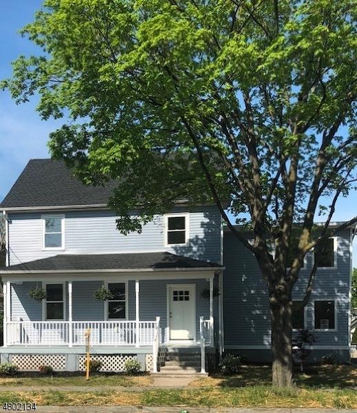 Vivienda multifamiliar por un Venta en 279 Franklin Street Bloomfield, Nueva Jersey 07003 Estados Unidos