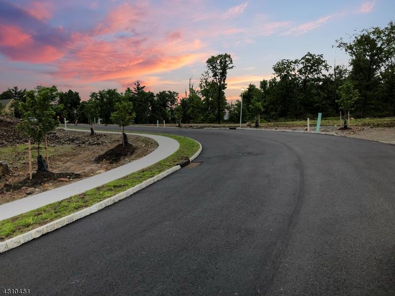 Terrain pour l Vente à 10 WOODMONT Road Montville, New Jersey 07058 États-Unis