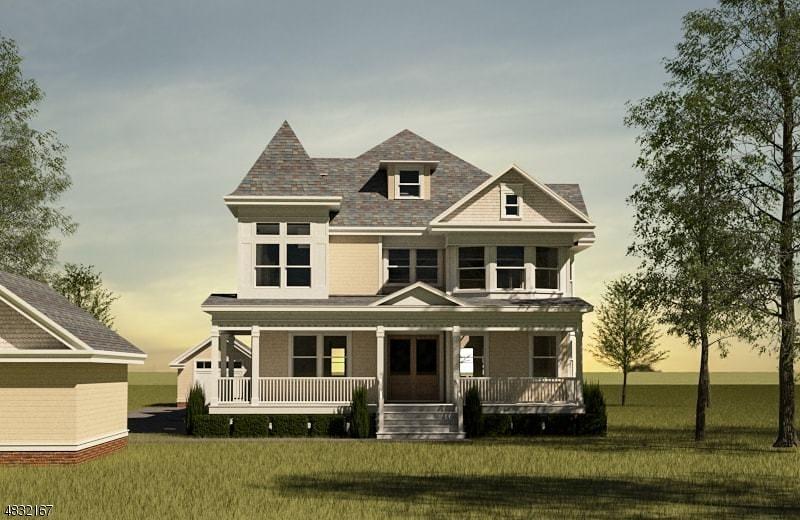 Condominium for Sale at 321 Elm St, Unit A 321 Elm St, Unit A Westfield, New Jersey 07090 United States