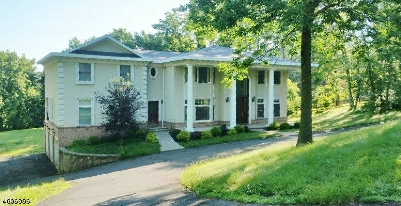 Single Family Home for Sale at 169 E SPRINGBROOK Drive Long Hill, New Jersey 07933 United States