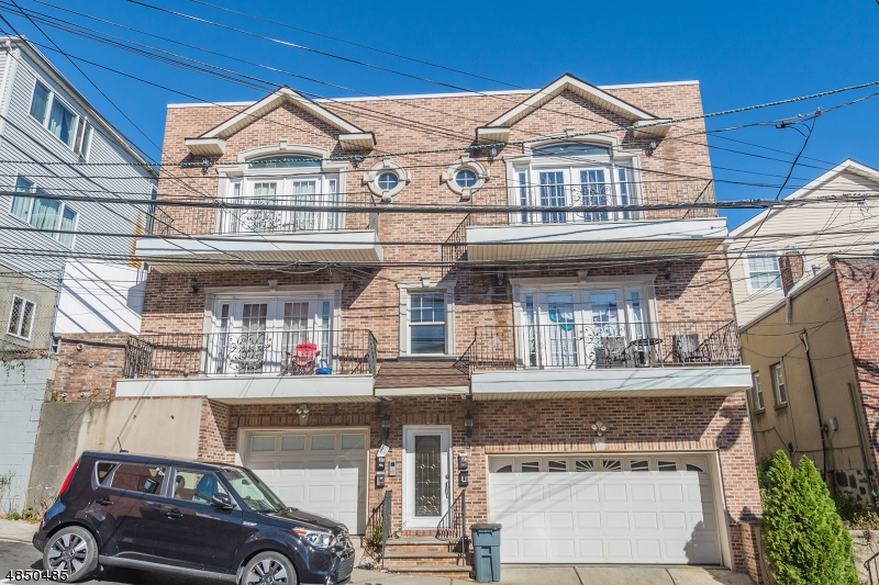 Villas / Townhouses for Sale at 532 64TH ST 532 64TH ST West New York, New Jersey 07093 United States