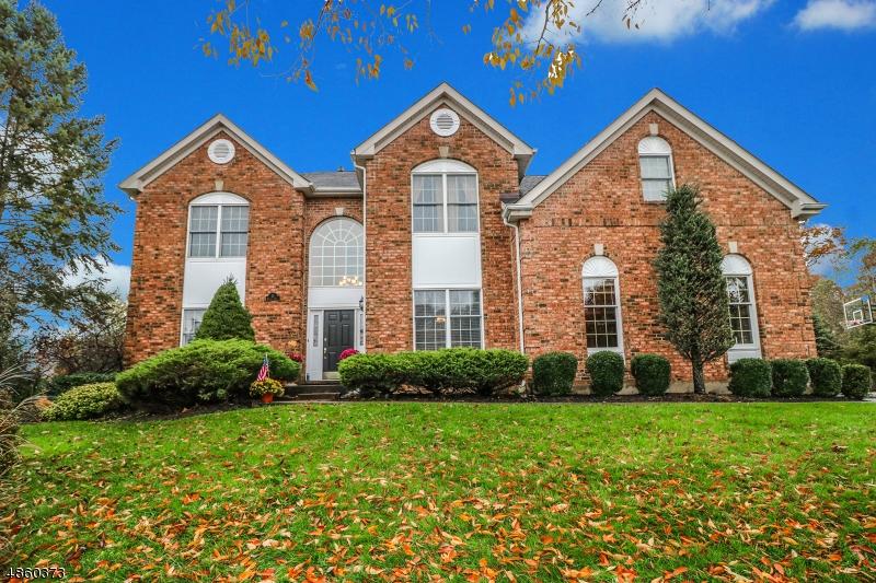Частный односемейный дом для того Продажа на 31 WYCKOFF Drive Union, Нью-Джерси 08867 Соединенные Штаты