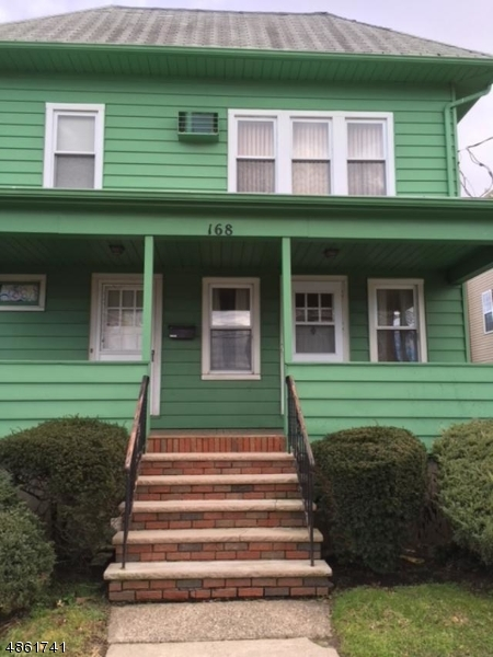 Μονοκατοικία για την Ενοίκιο στο 168 GARDEN Avenue Belleville, Νιου Τζερσεϋ 07109 Ηνωμένες Πολιτείες