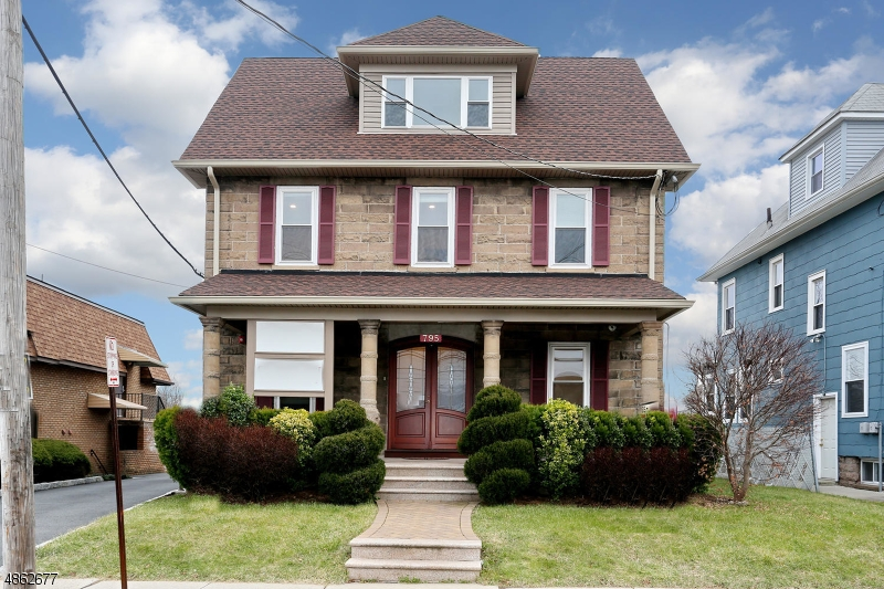 Commercial / Office for Sale at 795 CLIFTON AVE 2C 795 CLIFTON AVE 2C Clifton, New Jersey 07013 United States