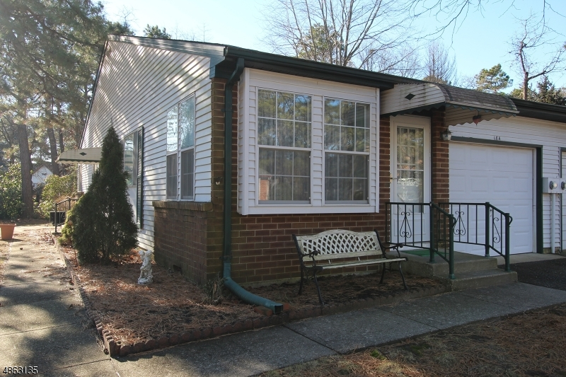 Single Family Home for Sale at 18 SUNSET Road Manchester, New Jersey 08759 United States