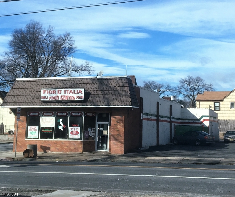 Commercial for Rent at 1400 BURNET Avenue Union, New Jersey 07083 United States