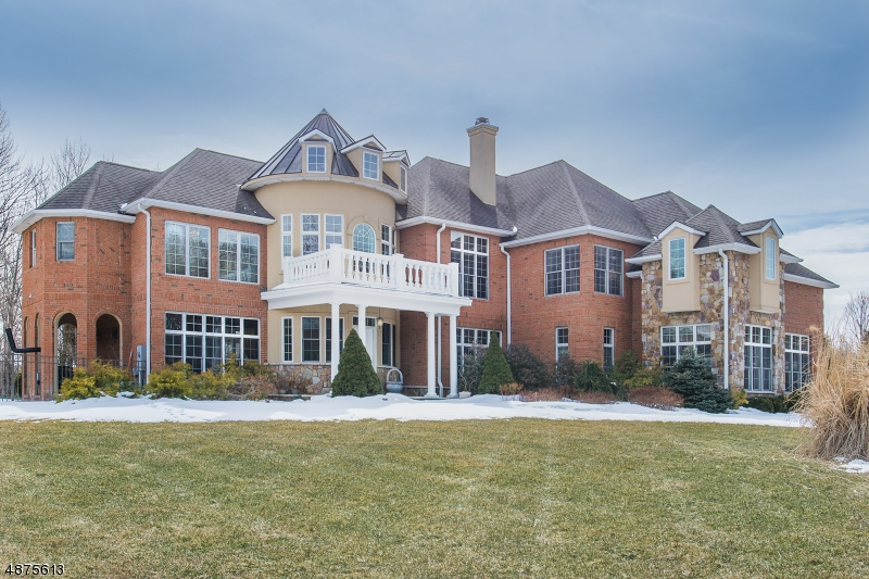 Single Family Home for Sale at 21 Violet Trail 21 Violet Trail Lafayette, New Jersey 07848 United States