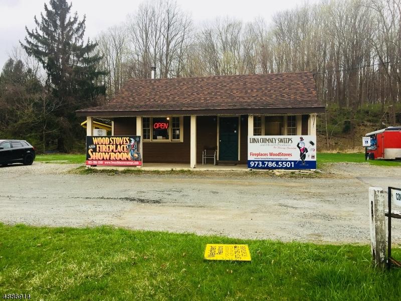 Comercial por un Venta en Andover, Nueva Jersey 07860 Estados Unidos