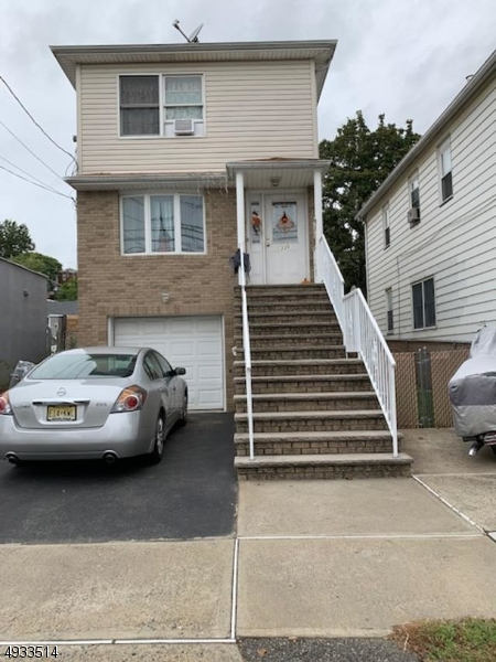 Single Family Homes for Sale at Carlstadt, New Jersey 07072 United States