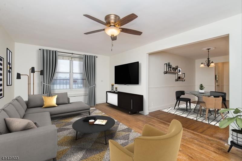 Property 為 出售 在 North Bergen, 新澤西州 07047 美國
