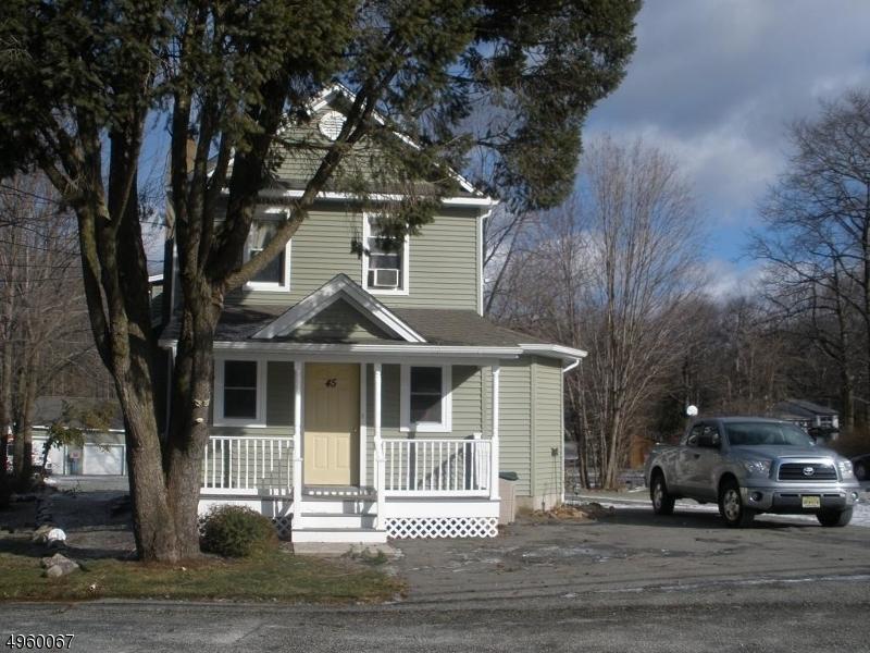 Single Family Homes voor Huren op West Milford, New Jersey 07435 Verenigde Staten