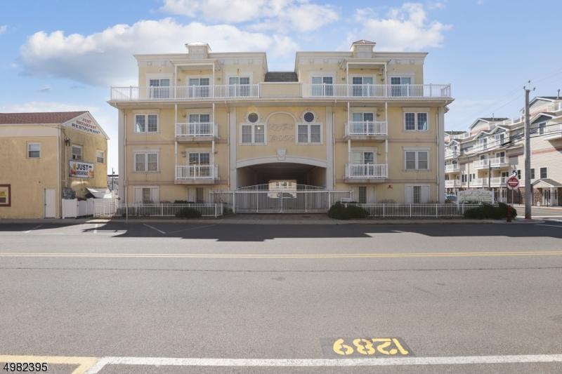 公寓 / 联排别墅 为 销售 在 Seaside Heights, 新泽西州 08751 美国