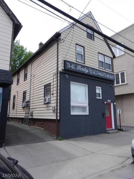 Comercial por un Venta en Garwood, Nueva Jersey 07027 Estados Unidos