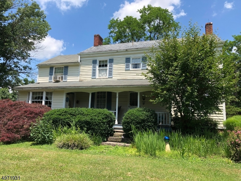 Property for Sale at Stockton, New Jersey 08559 United States