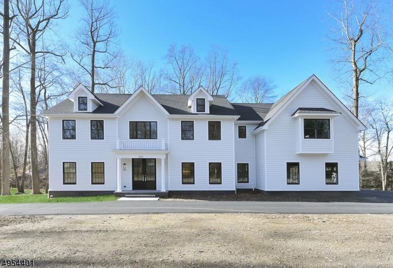 Single Family Homes 용 매매 에 Allendale, 뉴저지 07401 미국