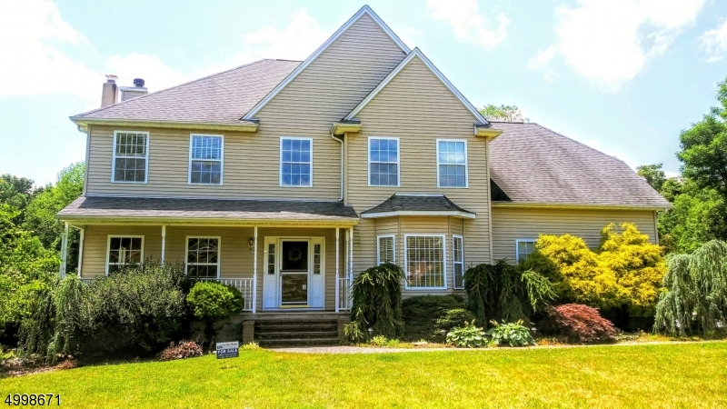 Single Family Homes للـ Sale في Blairstown, New Jersey 07825 United States