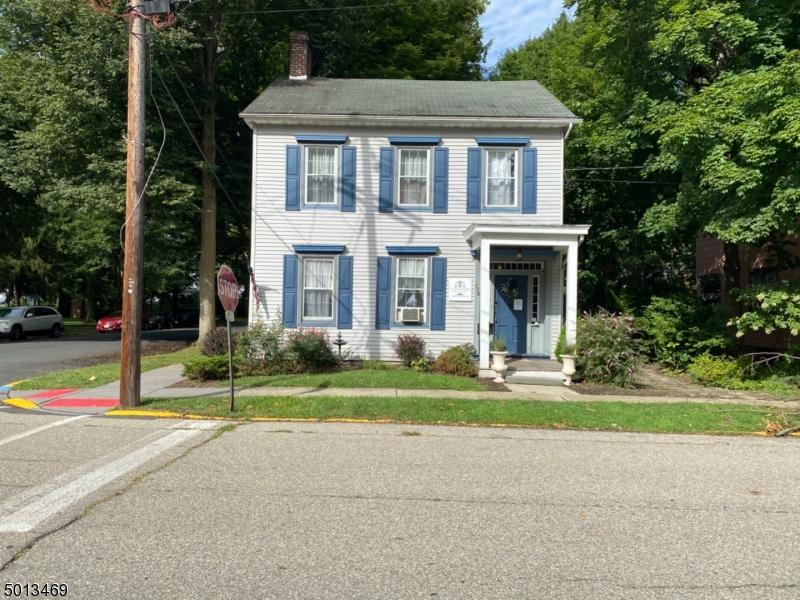komerziell für Verkauf beim Belvidere, New Jersey 07823 Vereinigte Staaten