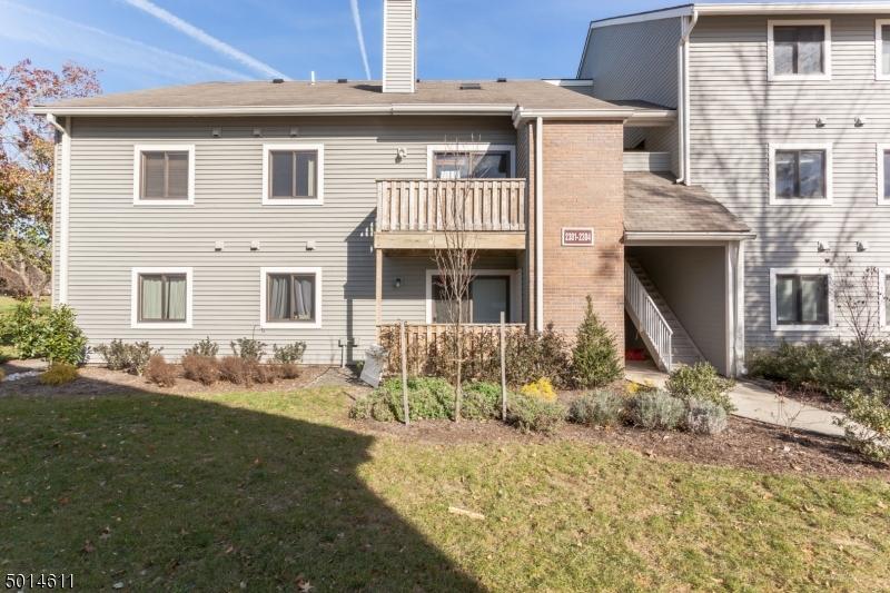 Condo / Casa geminada para Venda às Plainsboro, Nova Jersey 08536 Estados Unidos