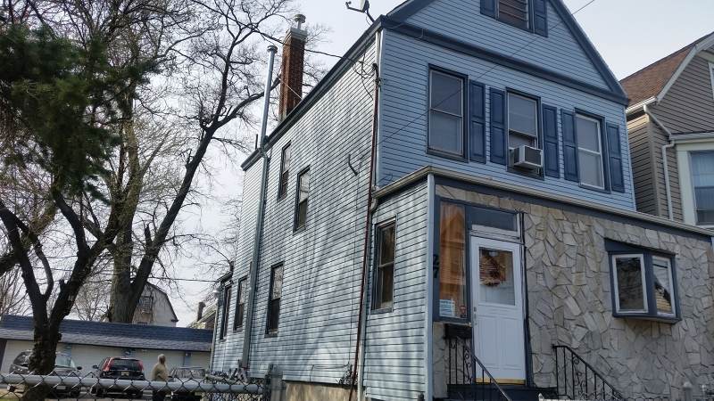Additional photo for property listing at 27-29 MAPLE Avenue  Irvington, Nueva Jersey 07111 Estados Unidos