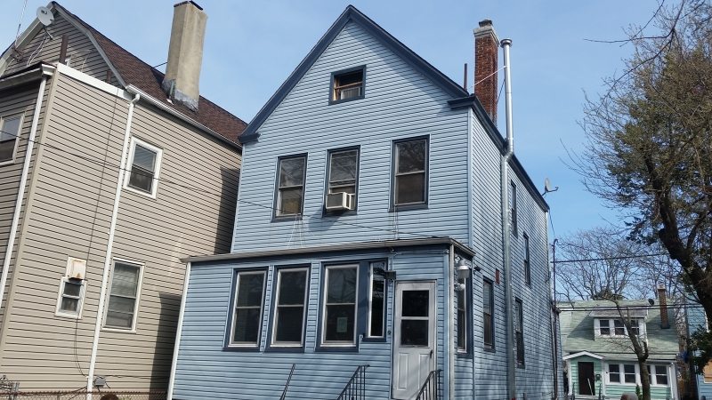 Additional photo for property listing at 27-29 MAPLE Avenue  Irvington, New Jersey 07111 États-Unis