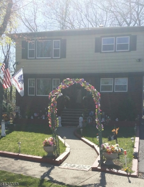 Multi-Family Home for Sale at 18 English Avenue Elmwood Park, 07407 United States