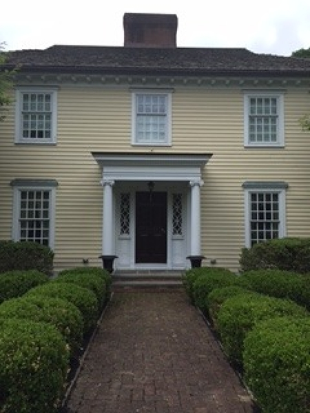 Additional photo for property listing at 410 Mountain Road  Basking Ridge, New Jersey 07920 États-Unis