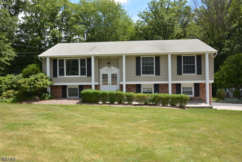 Casa Unifamiliar por un Venta en 197 Deerlea Lane Boonton, Nueva Jersey 07005 Estados Unidos