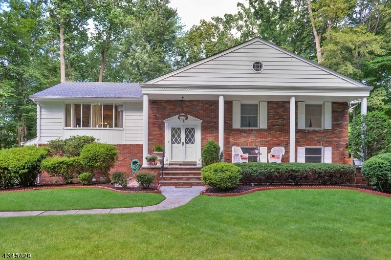 Single Family Home for Sale at 18 Spice Drive Township Of Washington, 07676 United States