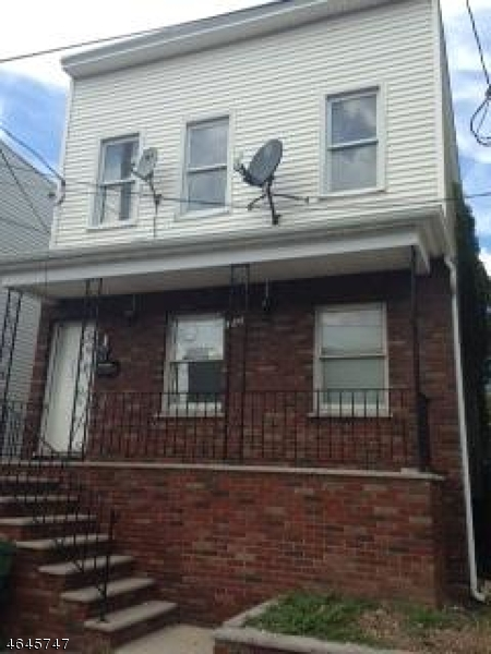 Multi-Family Home for Sale at 348 Paterson Street Perth Amboy, New Jersey 08861 United States
