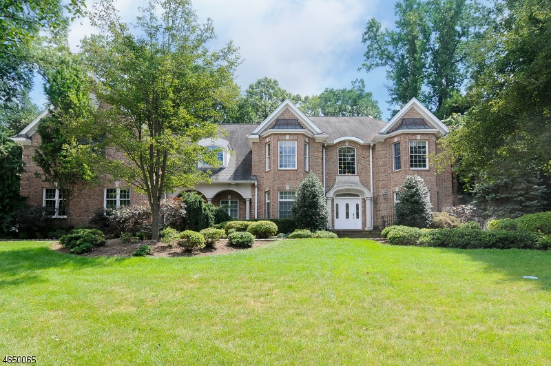 Additional photo for property listing at 292 Haven Road  Franklin Lakes, Нью-Джерси 07417 Соединенные Штаты