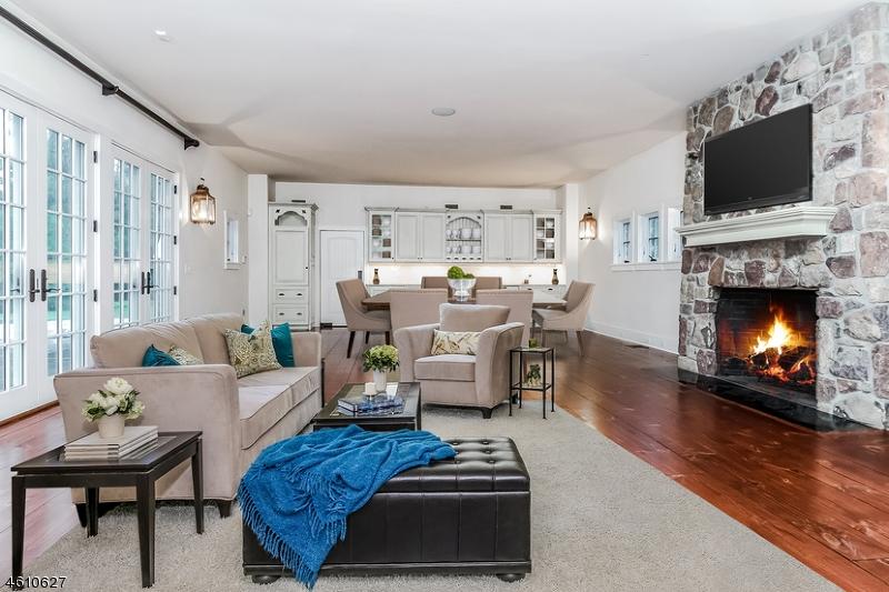 Additional photo for property listing at 128 S Stone Hedge Drive  Basking Ridge, Nueva Jersey 07920 Estados Unidos