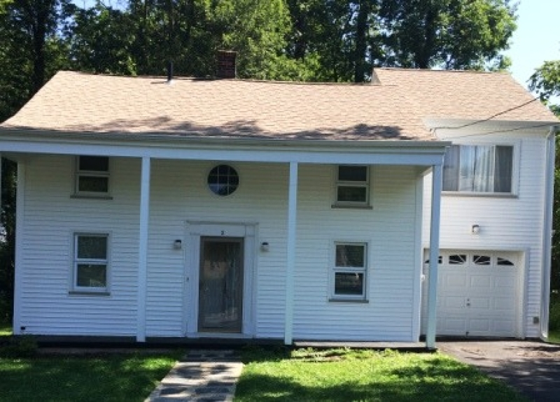 Single Family Home for Rent at 3 Johnson Avenue Budd Lake, 07828 United States