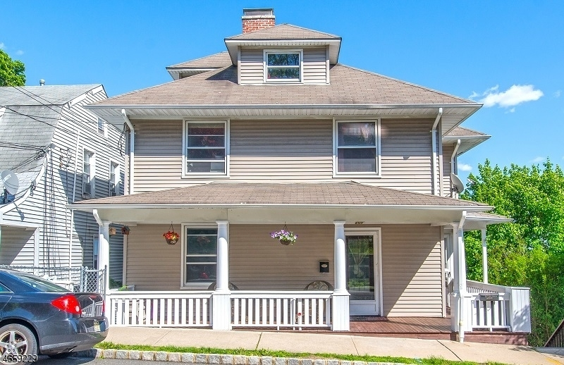 Additional photo for property listing at 207 William Street  Boonton, New Jersey 07005 États-Unis