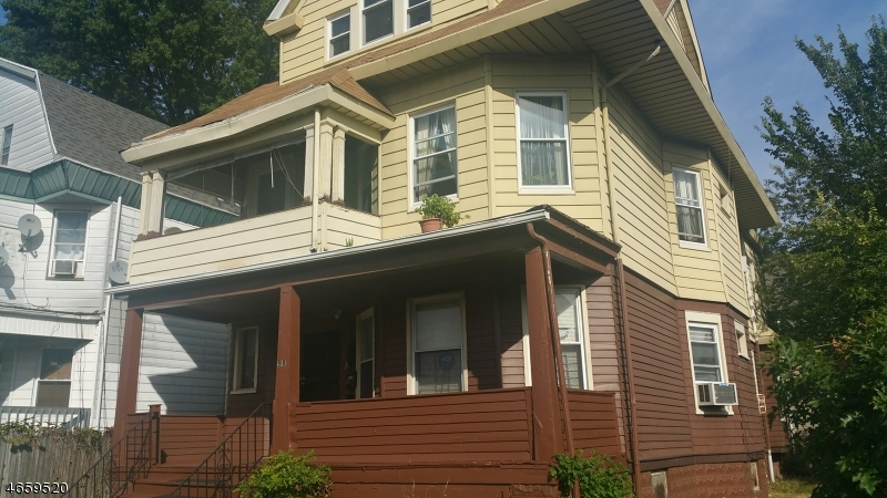 Additional photo for property listing at 98 S Grove Street  East Orange, Нью-Джерси 07018 Соединенные Штаты