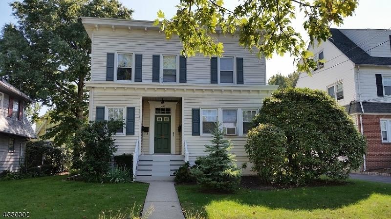 Maison unifamiliale pour l à louer à 40 Beach Street, 2R Bloomfield, New Jersey 07003 États-Unis