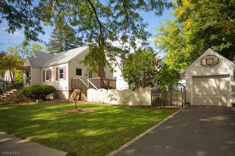 Additional photo for property listing at 82 Franklin Avenue  Maplewood, Nueva Jersey 07040 Estados Unidos