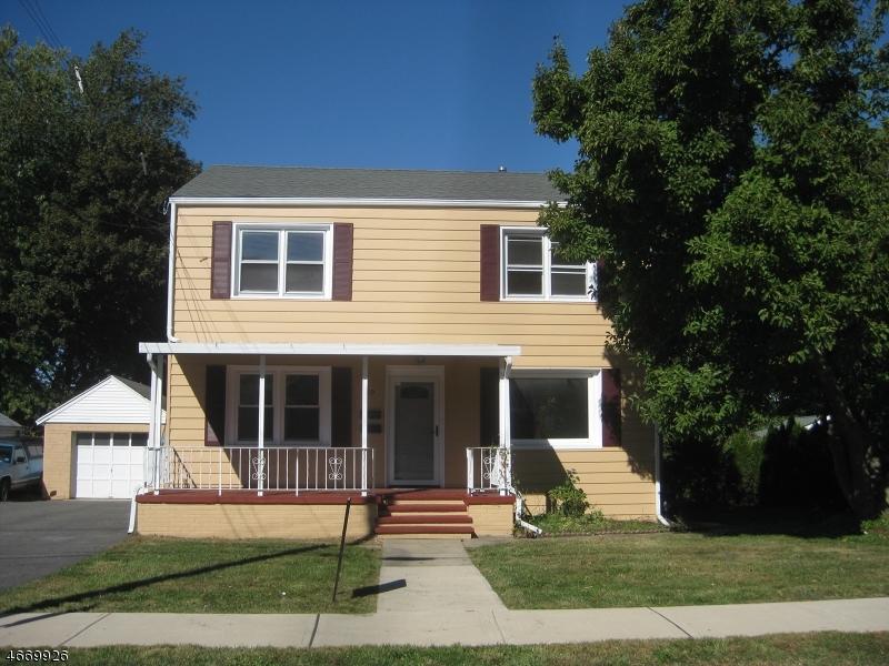 Maison unifamiliale pour l à louer à 19 College Road Netcong, New Jersey 07857 États-Unis