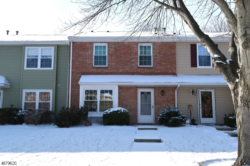 Single Family Home for Rent at 52 Gettysburg Way Lincoln Park, New Jersey 07035 United States