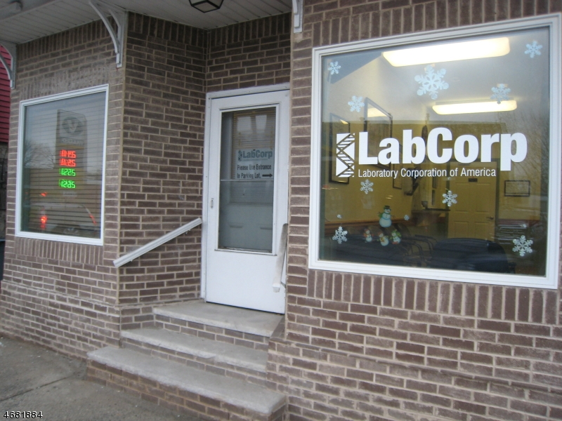 Commercial for Sale at 38 Paterson Hamburg Tpke Riverdale, 07457 United States