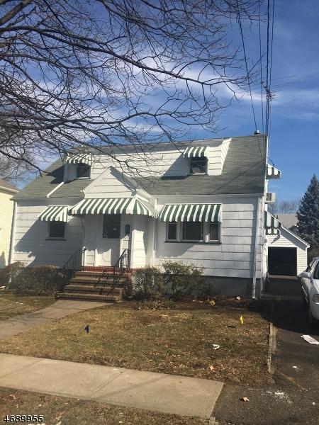Casa Unifamiliar por un Alquiler en 141 Sheridan Avenue Roselle Park, Nueva Jersey 07204 Estados Unidos