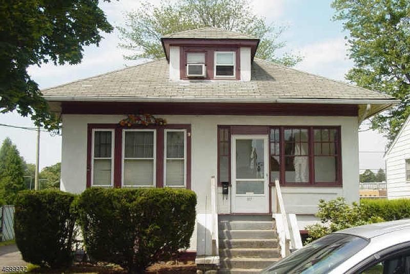 独户住宅 为 出租 在 127 Kanouse Street Boonton, 新泽西州 07005 美国