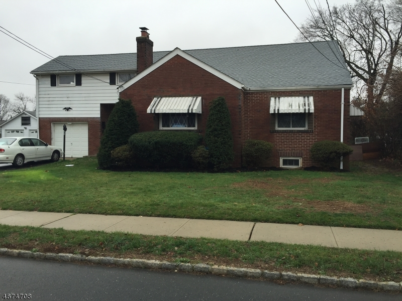 Multi-Family Home for Sale at 448 William Street Bound Brook, New Jersey 08805 United States
