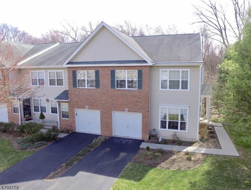 Частный односемейный дом для того Продажа на 69 Pond Hollow Drive Oak Ridge, Нью-Джерси 07438 Соединенные Штаты