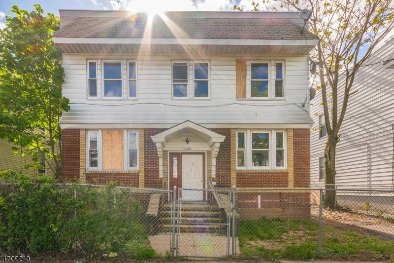 Multi-Family Home for Sale at 256-258 MUNN Avenue Irvington, New Jersey 07111 United States
