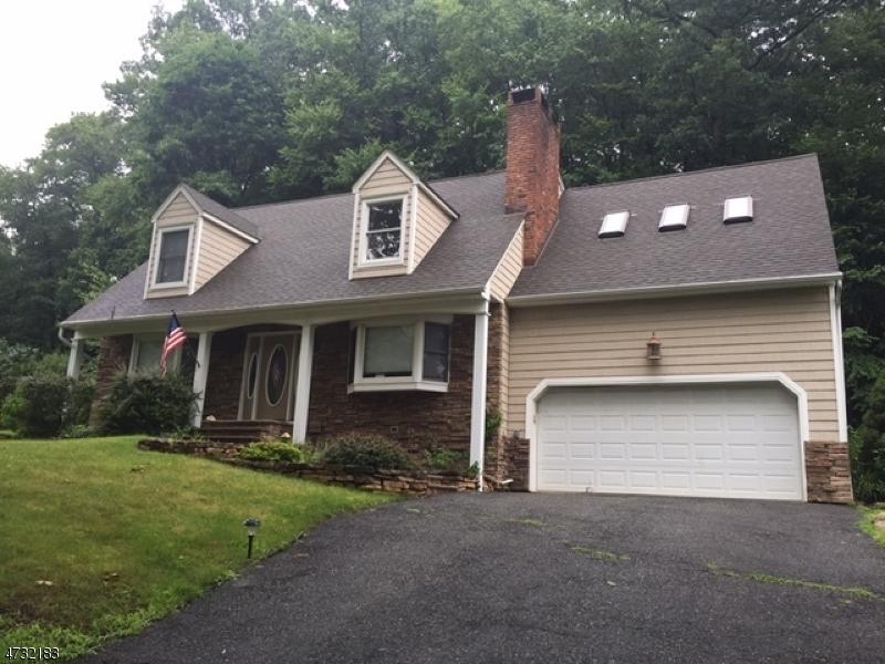 Casa Unifamiliar por un Venta en 6 Williams Road Landing, Nueva Jersey 07850 Estados Unidos
