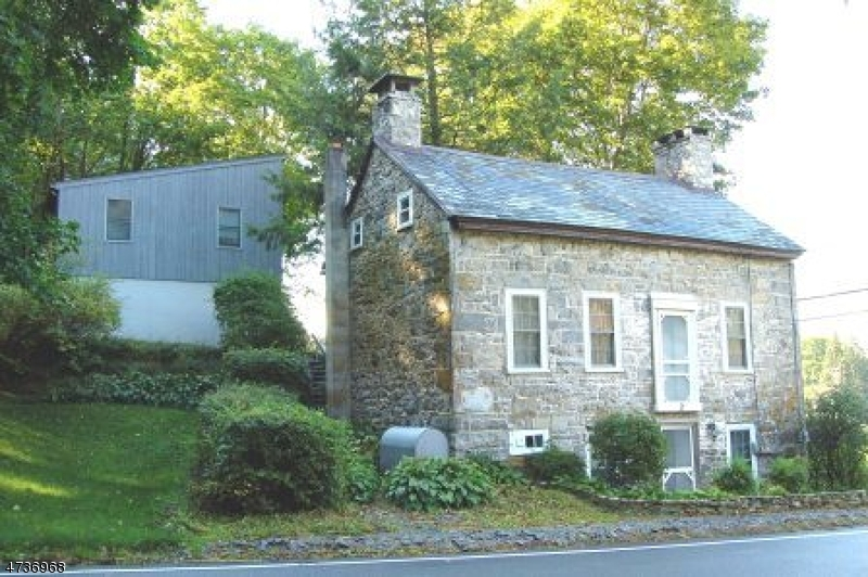 Single Family Home for Sale at 2 Mt Hermon Rd Blairstown, New Jersey 07825 United States