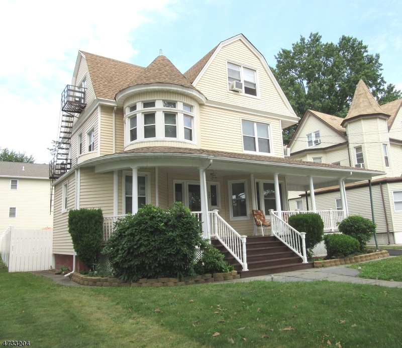 Multi-Family Home for Sale at 299 Park Street Hackensack, 07601 United States