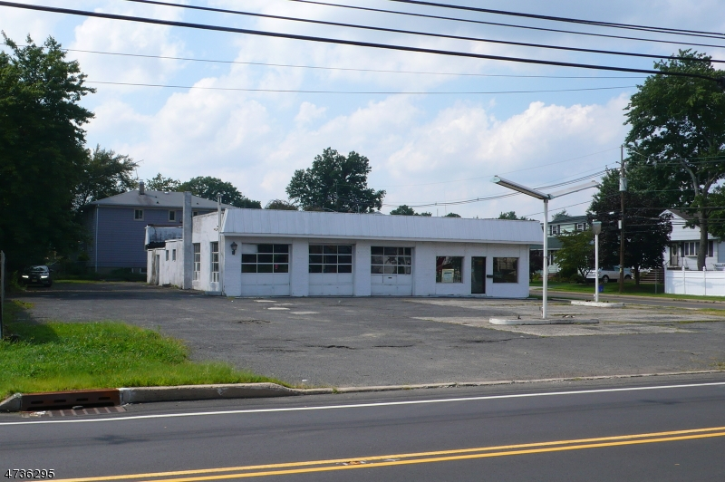 Commercial for Sale at 161 Edgewood Ter South Bound Brook, New Jersey 08880 United States