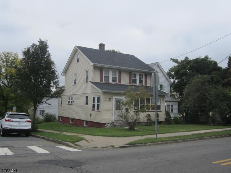 Частный односемейный дом для того Аренда на Address Not Available Maplewood, Нью-Джерси 07040 Соединенные Штаты