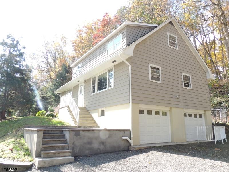 Casa Unifamiliar por un Alquiler en 3 Grossweiler Lane Warren, Nueva Jersey 07059 Estados Unidos